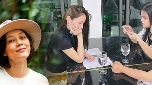 Nữ nhà báo nói về việc quản lý 100 tỷ từ thiện của Thủy Tiên: 'Cô nên thành lập một team, bao gồm luật sư, truyền thông, kế toán... để hỗ trợ mình'