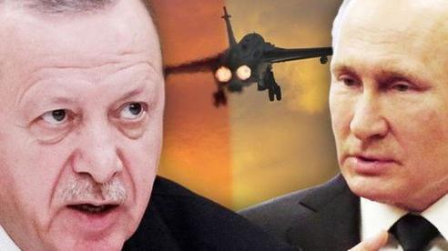 Sự thật xung đột Armenia-Azerbaijan: Thổ đang tăng tốc trong 'cuộc chiến ngầm' với Nga?