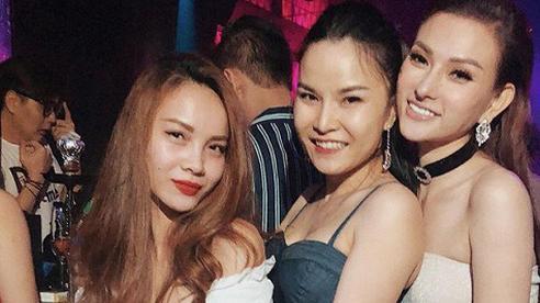 Yến Trang: Chỉ duy nhất mối quan hệ với Thu Thủy là tôi không thể mở lòng được