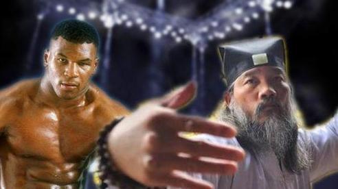 Chưởng môn Thanh Thành đấu võ sĩ Muay Thái theo luật lạ, ai thua phải từ giã võ lâm