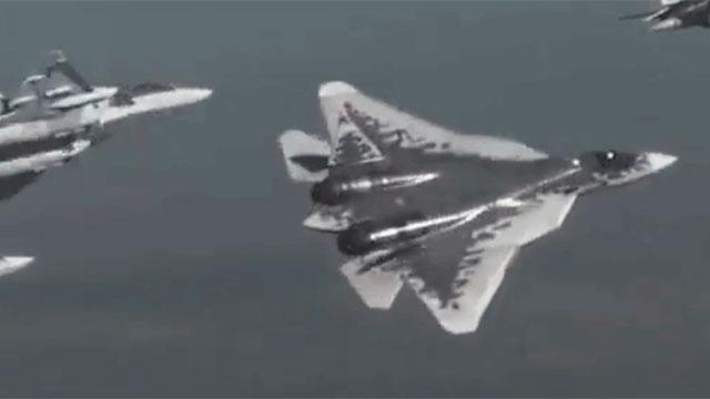 Nga-Ấn quyết 'chơi lớn' với tiêm kích Su-57: Bất ngờ xuất hiện kẻ ngáng đường khó chịu
