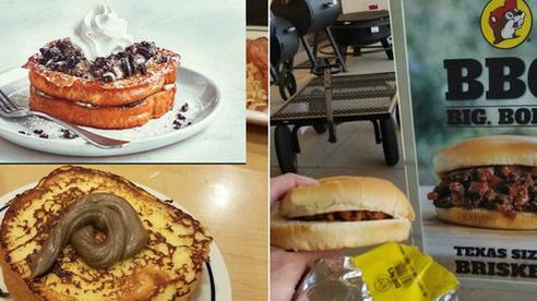 Kinh doanh 'khôn lỏi' như các nhà hàng: Hình để một đằng nhưng mang ra phục vụ một nẻo, khách không dám đến ăn lần 2