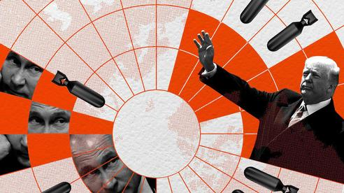 Số phận mơ hồ của Hiệp ước START-3 và nguy cơ bùng phát cuộc chạy đua hạt nhân mới nguy hiểm