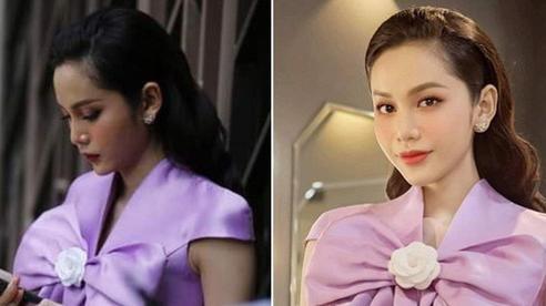 Người đẹp hot nhất cuộc thi Hoa hậu Chuyển giới Việt Nam 2020 bị chụp lén, nhan sắc có như ảnh 'sống ảo'?
