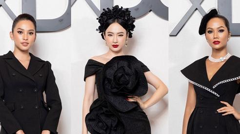 Cuộc đọ sắc 'khủng' nhất Vbiz vừa diễn ra: Angela Phương Trinh mới tái xuất đã 'chặt đẹp' cả dàn Hoa hậu Tiểu Vy, H'Hen Niê, Đỗ Mỹ Linh