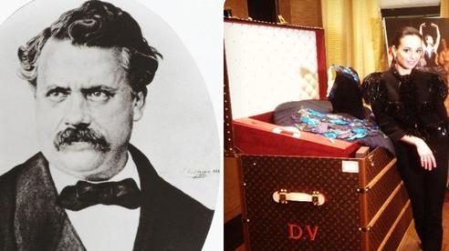 Chuyện về Louis Vuitton: Từ 2 bàn tay trắng gây dựng nên cả cơ đồ, trở thành biểu tượng xa xỉ của toàn thế giới