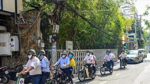TP. Hồ Chí Minh - Hàng trăm tour du lịch giảm giá tới 50% để kích cầu du lịch cuối năm