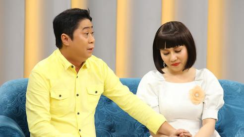 Nghệ sĩ Thanh Đông tiết lộ lý do lưỡng lự mãi mới cưới vợ kém 22 tuổi