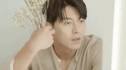 Xuýt xoa với khoảnh khắc đẹp mơ màng của Hyun Bin, quả không hổ danh 'ông chú hoàng kim' đình đám nhất Kbiz