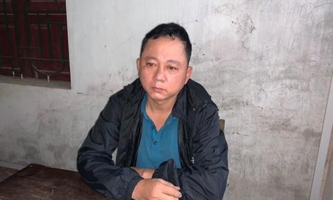 Lợi dụng mưa lũ, từ Nghệ An sang Hà Tĩnh trộm hàng loạt xe máy