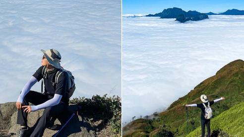 Dân mạng truy lùng địa điểm săn mây đẹp bậc nhất Việt Nam: Xem ảnh mà ngỡ 'tiên cảnh' giữa đời thực, không phải ai cũng được check-in