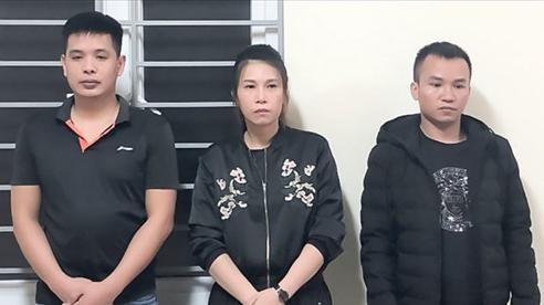 Khởi tố 2 đối tượng môi giới đưa 42 người sang Trung Quốc trái phép
