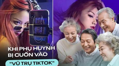 Chuyện thật như đùa về ước mơ 'giản dị' của giới trẻ Trung Quốc: Chỉ mong bố mẹ đừng nghiện TikTok nữa