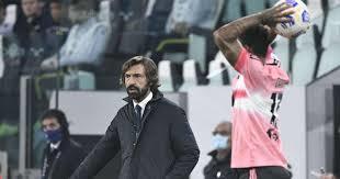 Pirlo phát bực Juventus phải đợi 'ăn tát mới tỉnh'