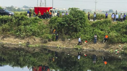 Nữ sinh Học viện Ngân hàng dù đã van xin nhưng vẫn bị kẻ thủ ác dìm xuống sông Nhuệ tử vong