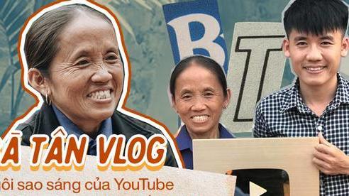 Sự thoái trào của Bà Tân Vlog: Những clip siêu to khổng lồ biến chất, hiện tượng YouTube lụi tàn