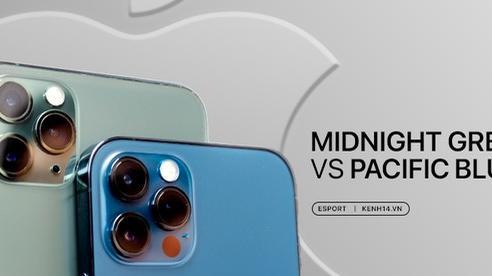 iPhone 12 Pro 'đọ dáng' iPhone 11 Pro - Kẻ tám lạng, người 'xém' được nửa cân