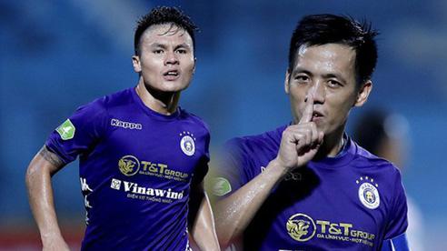 Thể thao nổi bật 28/10: Quang Hải có cơ hội đi vào lịch sử bóng đá châu Á; Chủ tịch FIFA nhiễm Covid-19