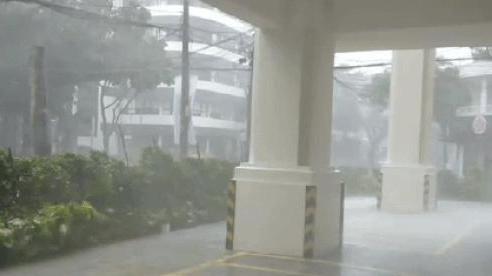 Khi bão số 9 còn đang 'cuồng nộ' với gió giật kinh hoàng, dự báo sắp xuất hiện bão số 10
