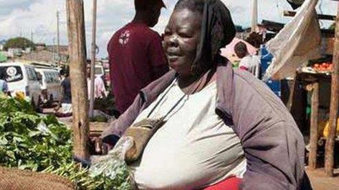 Người phụ nữ trải qua 6 lần sinh nở, nặng 300kg được xem là 'đệ nhất mỹ nhân' khiến đàn ông mê mệt, biết được lý do ai cũng ngỡ ngàng