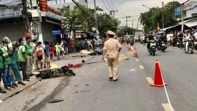 Bản tin cảnh sát: Lái xe tông chết 2 người, đại ca giang hồ gọi đàn em đến nhận tội thay; Giám đốc rút súng đe dọa giết người lĩnh 18 tháng tù