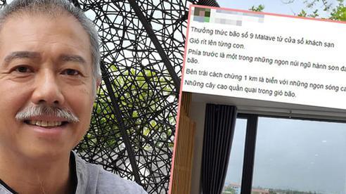 Gây nên cơn bão dư luận trong siêu bão số 9, GS Trương Nguyện Thành có bài học dạy con thấm thía, cha mẹ nào cũng nể phục