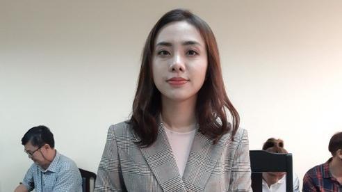 Miko Lan Trinh phải bồi công ty cũ 60 triệu đồng, bạn trai tiết lộ động thái tiếp theo của cô sau phiên toà