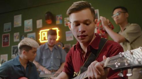 Độ Mixi hoá thân chàng lãng tử chơi guitar cực ngầu, đúng là 'không từ ngữ gì miêu tả hết sự đẹp trai'