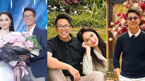 Bạn trai đại gia của Hương Giang bị 'ghét lây' trong làn sóng tẩy chay: Dân mạng soi mặc đúng 1 chiếc quần từ 'Người ấy là ai' đến khi đi hẹn hò