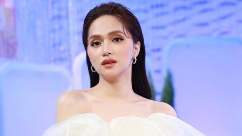 Hương Giang vừa viết tâm thư đòi kiện, cộng đồng mạng phản ứng: 'Tin rằng sau bài viết này nhóm anti sẽ có thêm nhiều thành viên mới'
