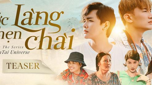 Trang Trần làm chị đại giang hồ, Karen Nguyễn trở lại với vai diễn mới liệu sẽ tiếp tục làm 'Tuesday'?