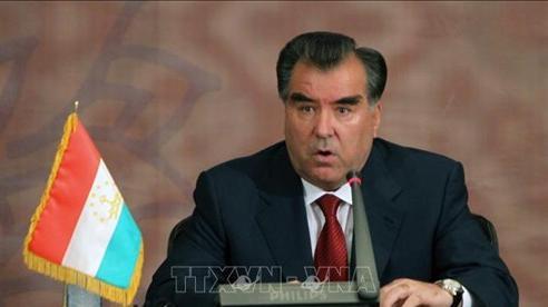 Tân Tổng thống Tajikistan giải tán chính phủ