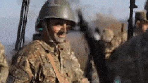 Khám phá đơn vị 'đặc biệt' của phía Armenia: Xung trận ở Karabakh và án tù ở Gruzia?