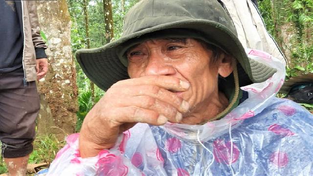 ĐỪNG LỠ ngày 31/10: Một gia đình mất 8 người thân trong vụ sạt lở ở Trà Leng; Siêu bão Goni mạnh nhất năm 2020 dự kiến đổ bộ Việt Nam vào ngày 4/11