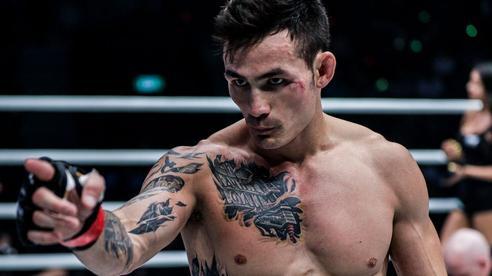 Võ sĩ gốc Việt giành đai vô địch thế giới bằng chiến thắng knock-out là ai?
