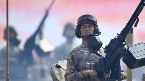 Hé lộ lý do Đài Loan là một trọng tâm trong kế hoạch hiện đại hoá quân đội Trung Quốc
