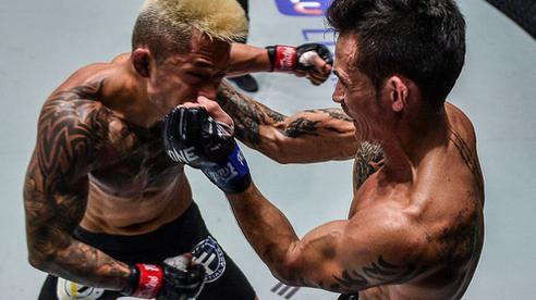Fan võ thuật ngỡ ngàng với cú đo ván của Thành Lê, hy vọng Martin Nguyễn có thể trở lại mạnh mẽ trong tương lai