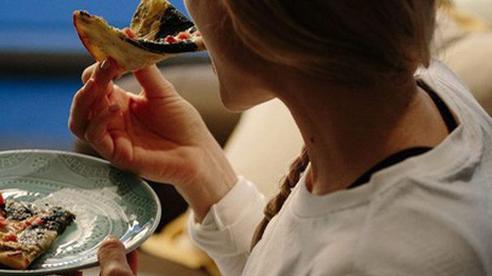 Rất nhiều người thích thói quen ăn uống này nhưng đó lại là con đường dẫn đến bệnh tật nhanh nhất