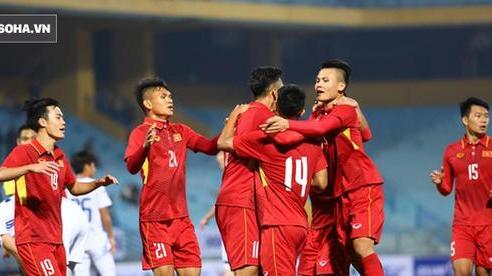 NÓNG: 3 ngôi sao tuyển Việt Nam bất ngờ được tiến cử cho đội bóng lừng danh Hàn Quốc