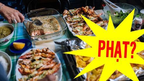 Những nhà hàng buffet trên thế giới phạt khách lãng phí đồ ăn thế nào?