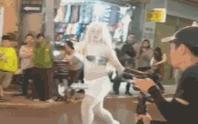 Vụ clip 'trình diễn' phản cảm ở Đà Lạt: Thanh niên 20 tuổi bị phạt 7,5 triệu đồng