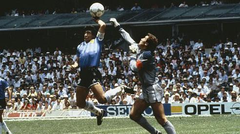 Nạn nhân vụ 'Bàn tay của Chúa' lên tiếng, hé lộ về Maradona và ký ức ám ảnh suốt 34 năm