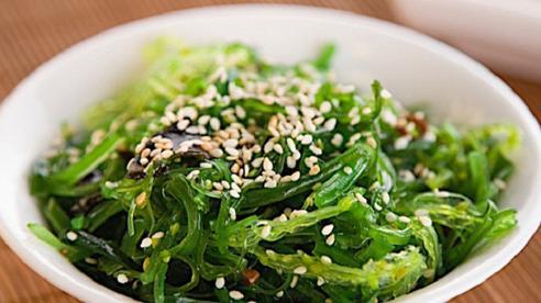 Món salad quen thuộc trong các nhà hàng Nhật Bản hóa ra lại có công thức chế biến nhanh gọn đến không tưởng: Thao tác 5 phút là xong, vừa ngon vừa tiết kiệm!