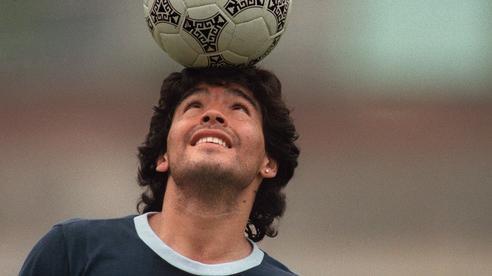 Maradona và giai thoại khó tin về trận đấu trong nhà tù dát vàng của trùm ma túy