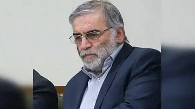 NÓNG: 'Cha đẻ của chương trình hạt nhân Iran' bị ám sát tử vong