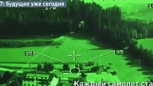 Báo Nga: Tiêm kích tàng hình Su-57 về tay Algeria, truyền thông Ấn Độ nổi giận