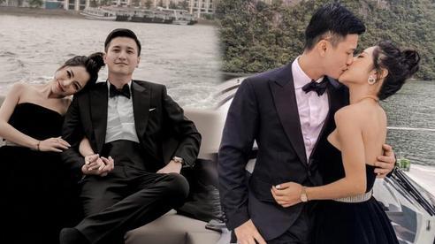 HOT: Diễn viên Huỳnh Anh công khai hẹn hò MC đẹp nhất nhì VTV, hoá ra là 'single mom' hơn anh 6 tuổi