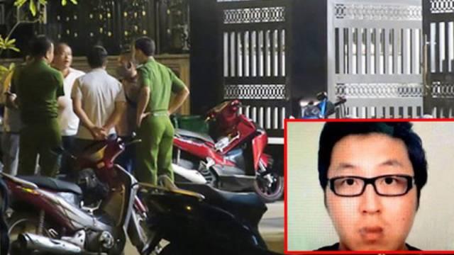 Các trang tin Hàn Quốc đồng loạt đưa tin vụ một thi thể được phát hiện trong vali ở Sài Gòn
