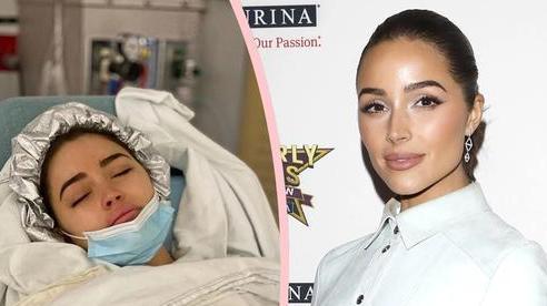 Người mẫu 28 tuổi, cựu Hoa hậu Mỹ và Hoa hậu Hoàn vũ 2012 chia sẻ về căn bệnh lạc nội mạc tử cung mà cô phải chịu đựng nhiều năm