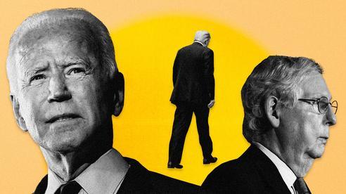Ông Biden từng tuyên bố sẽ khiến đảng Cộng hòa 'giác ngộ', người cùng đảng khuyên 'đừng kỳ vọng'